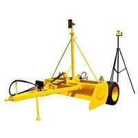 Topmost Laser Land Leveler Manufacturers, Exporters, & Suppliers in India