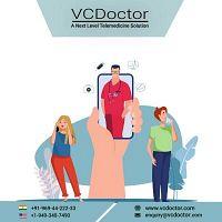 VCDoctor - HIPAA Compliant Telemedicine Software