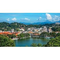 A Weekend Visit to Kandy & Colombo - Deluxe