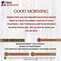 Wel Consultancy Ahmedabad's best Consultancy Services