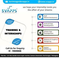 digital marketing internship in karimnagar
