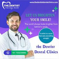 best dentist in dhakoli