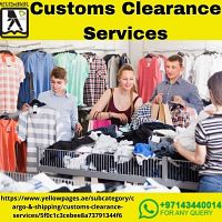 Custom Clearance Services in Dubai | Clearing Agent in Dubai | Custom Clearance in Dubai