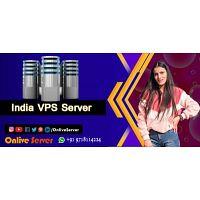 India VPS Hosting - Onlive Server