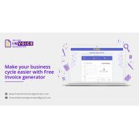 Free Online Invoice Generator | Invoice Maker