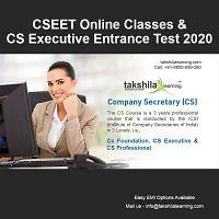 Crack Company Secretary Entrance Exam with Business Communication CSEET