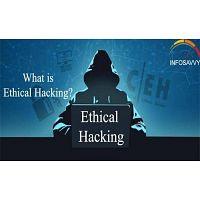 Advance Ethical Hacking Training
