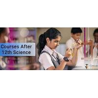 Best Courses After 12th Science | College Disha