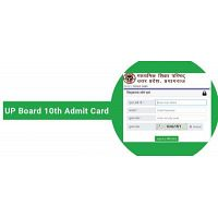 UP Board 10th Admit Card | Check UP Board 10th Exam Centers | College Disha