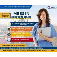 Study MBBS in Ukraine at Affordable Price