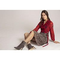 Shirts For Women Online In India On Shaye