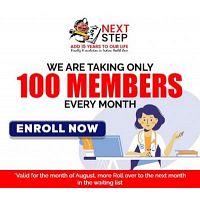 Add 15 Years Next Step Program (Healthcare Consultation)
