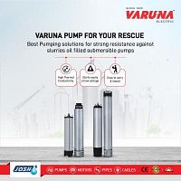 Agricultural Water Pumps, Domestic Water Pumps, Water Pumps,