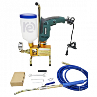 Injection Grouting Machine For sale in Mumbai and Maharashtra