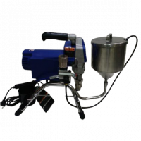 Injection Grouting Pump For Sale in Maharashtra and Mumbai