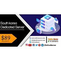Do  You  Need  A   South  Korea  Dedicated  Server?