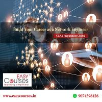 Easy Courses - Online Certification on Networking Course