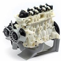 Automotive 3D Printing Service Providers  In India