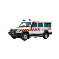 Sales of Force Motors full range of vehicles: Traveller, Trax, Gurkha & Delivery vans