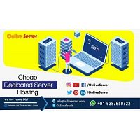 You Can Get Cheap Dedicated Server By Onlive Server