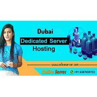 Reliable Dubai Dedicated Server Hosting Solution by Onlive Server