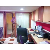 Fully Furnished Commercial Office available for Rent in Mumbai