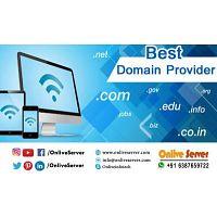 Top-Notch Brands of Domain Registration by Onlive Server