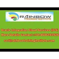 Oracle Integration Cloud Online Training | Oracle OIC Online Training | Oracle ICS Training