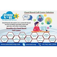 Cloud Based Call Center Problems to Solution by Asterisk2voip Technologies